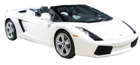 Lamborghini Limo Service For The Greater Toronto Area: Call