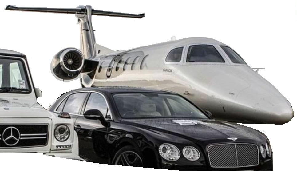 Ferrari Limo Service For The Greater Toronto Area Call