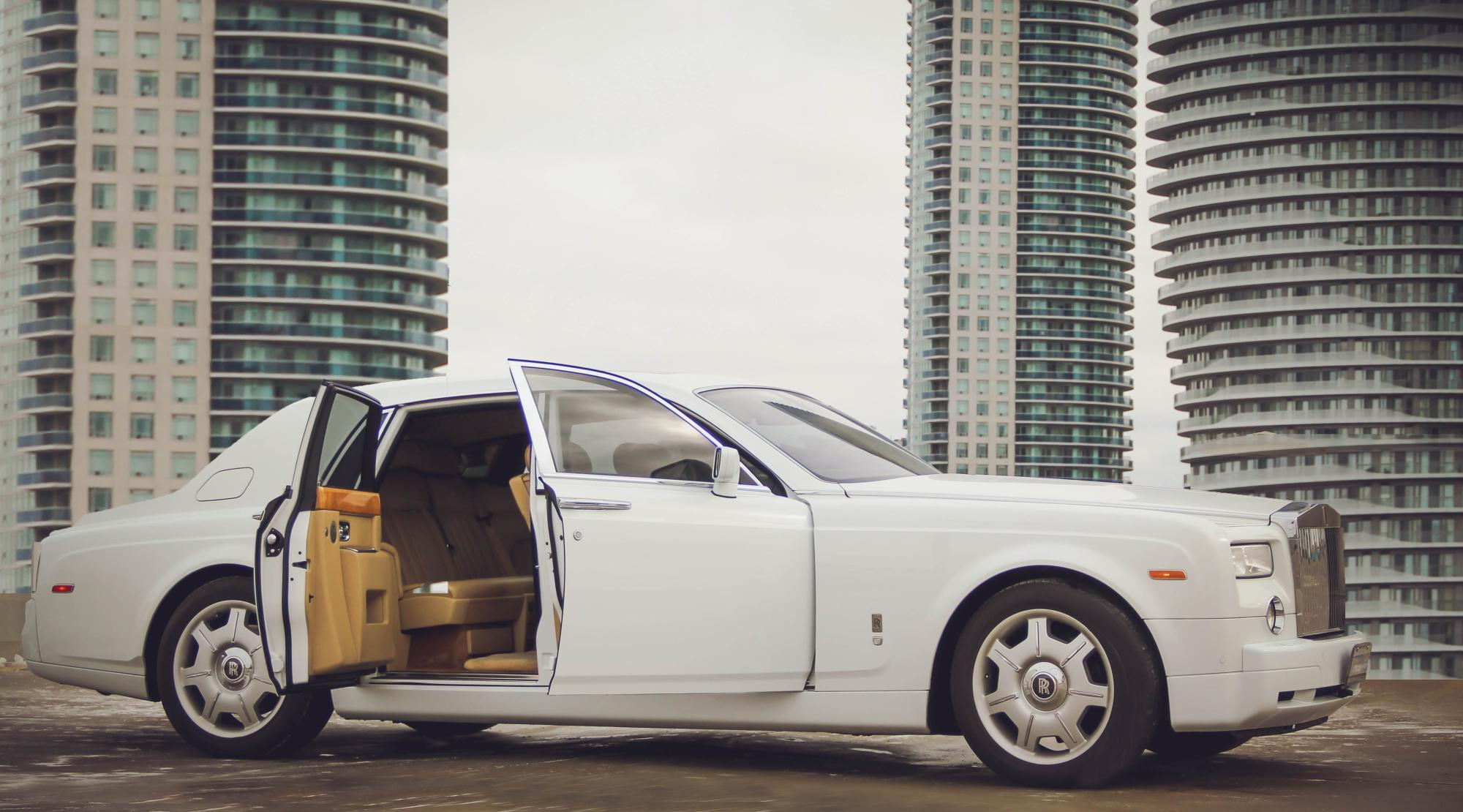 Phantom Door Amp Iconic Classic Rolls Royce Phantom I